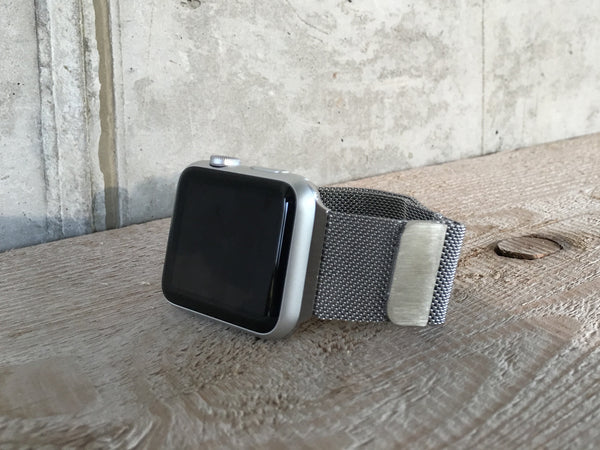 Magnetic Closure Milanese Loop - WristWear - 3