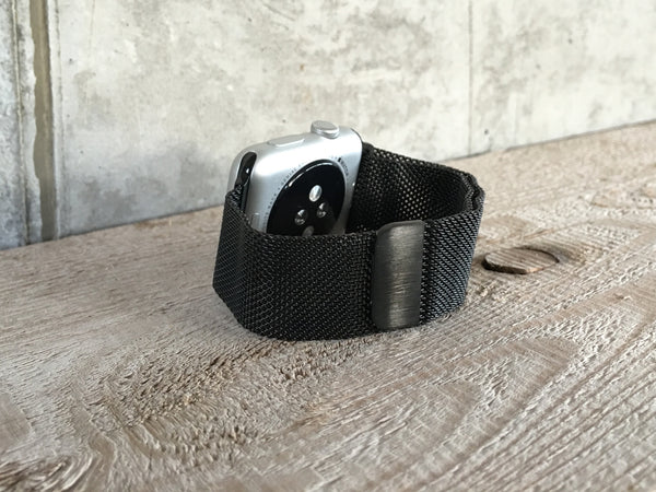 Magnetic Closure Milanese Loop - WristWear - 6