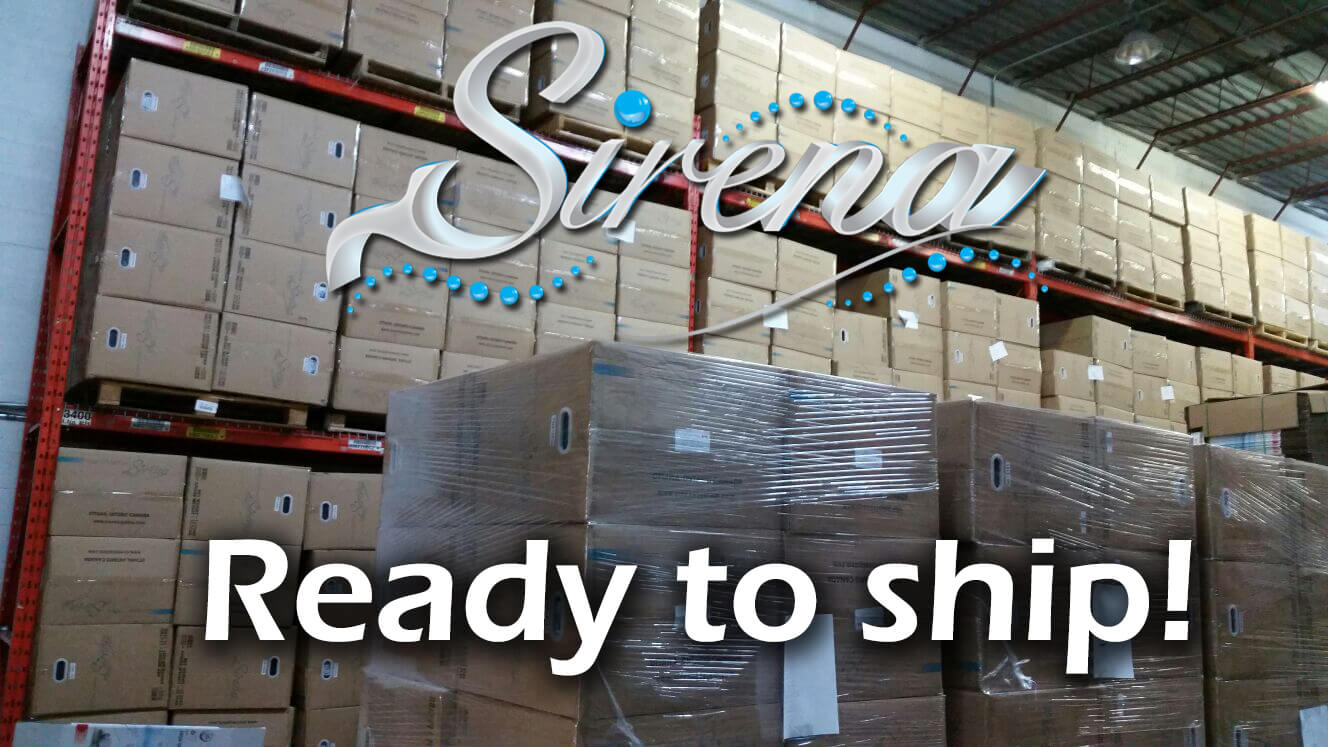 Sirena Ready to Ship