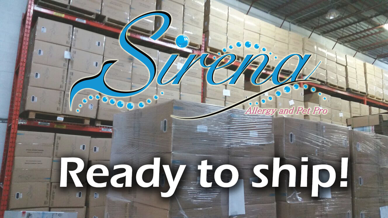 Sirena Free Shipping Across The U.S.