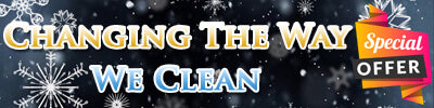 Sirena Changing The Way We Clean Special (USA)