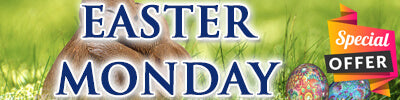 Sirena Easter Monday Special (USA)