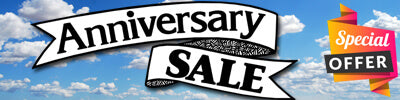 Sirena Anniversary Special (USA) - Get $200 Off Sirena Vacuum Cleaner