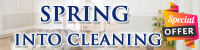 Sirena Spring Into Cleaning Special (USA)