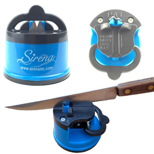 Sirena Knife Sharpener
