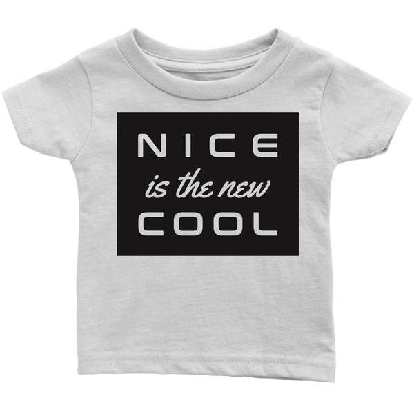 Nice Is The New Cool