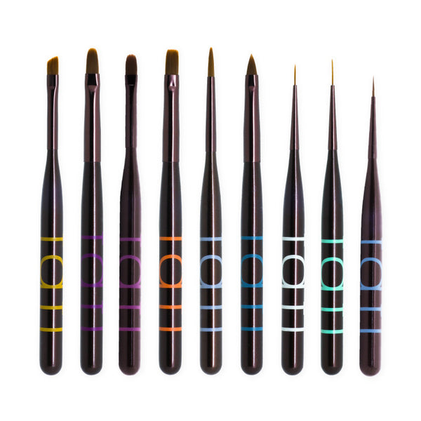 Tati Artchocolat Brush Set - Free Shipping