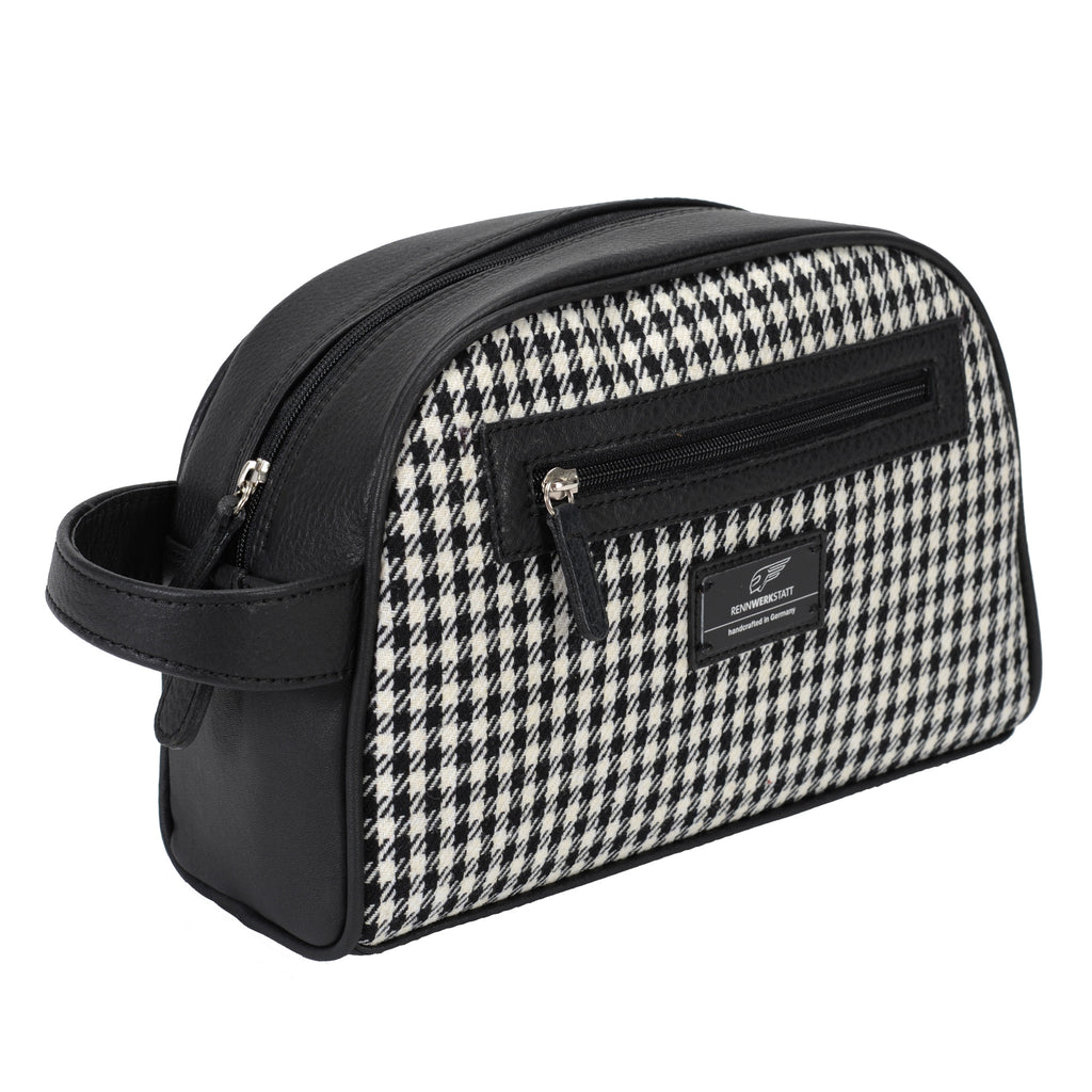 Classics - Houndstooth - Driver's Bag