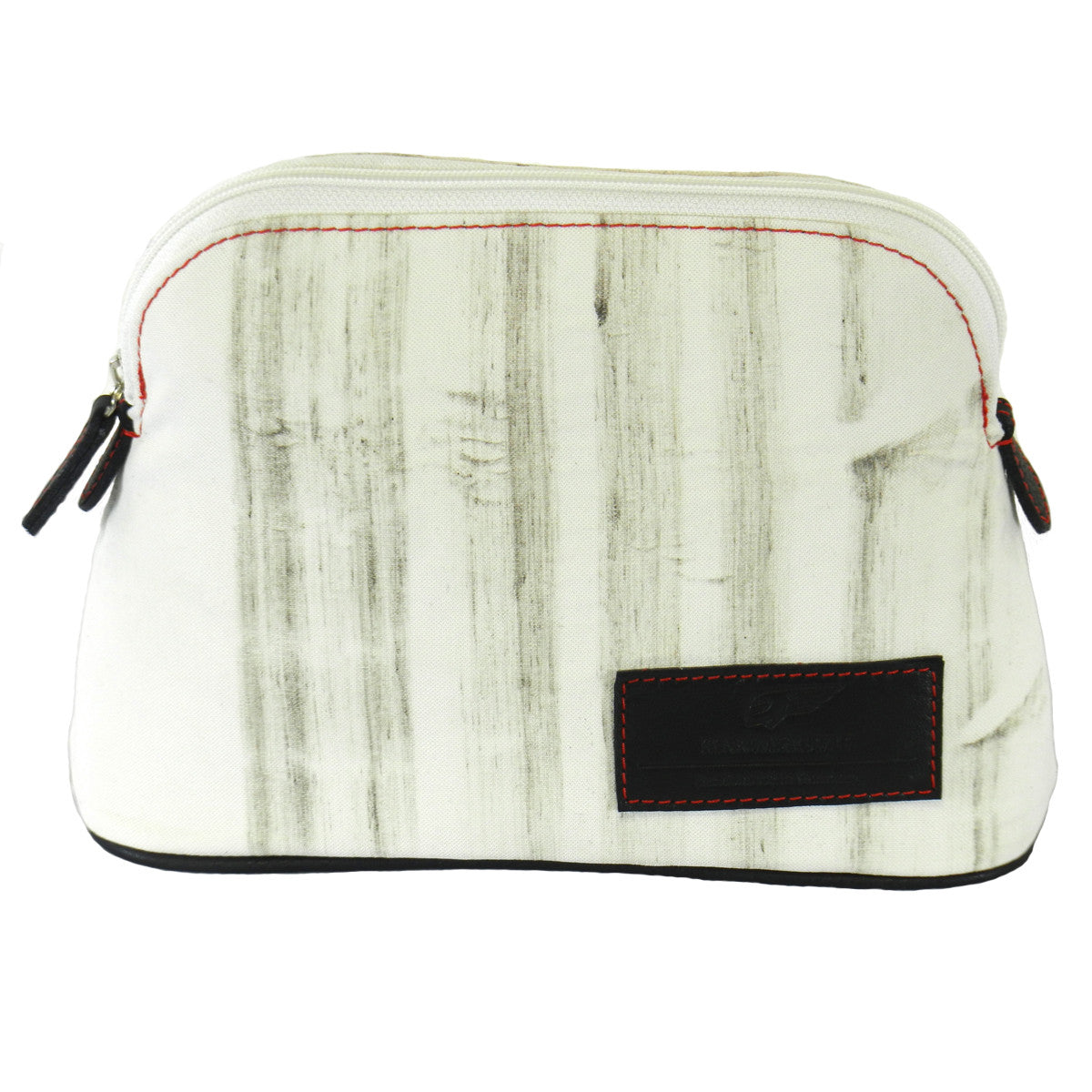 MakeUp Bag / Dopp Kit - BurnOut