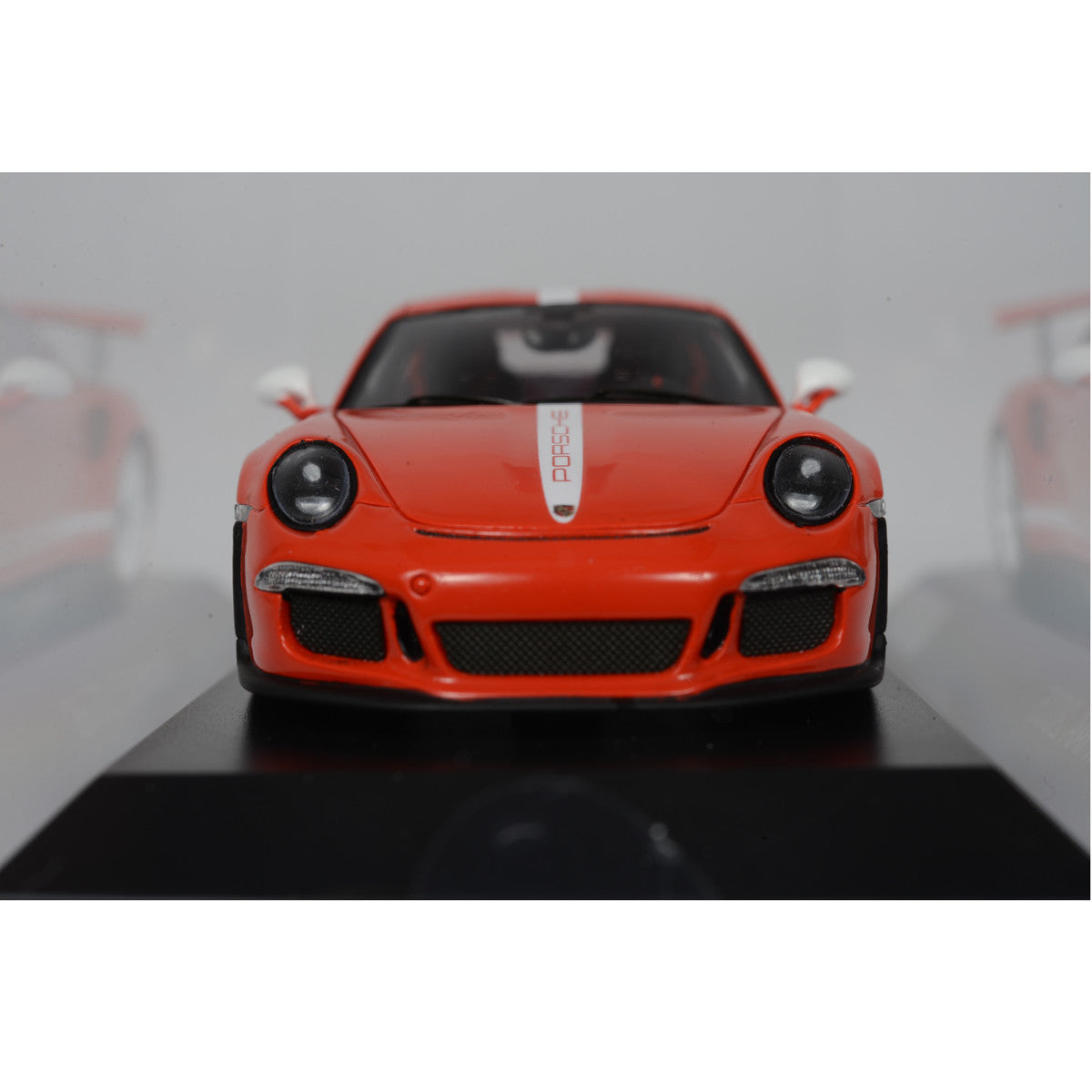Model Cars - Porsche 911 (991) GT3 RS 1/43 Limited IAA Edition 2015 1 of 1,000