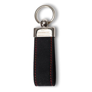 KeyRing - Grand Tourismo (GT) Black-Red