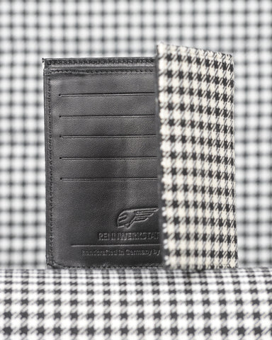 Classics - Houndstooth - Spender Men's Wallet