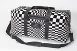 WeekEnder Bag - Pascha Black-White