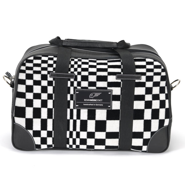 SpeedWeek Bag - Pascha Black-White