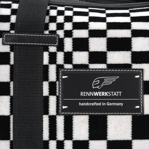 Classics - Pascha - SpeedWeek Bag - White-Black