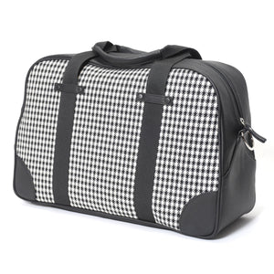 Classics - Houndstooth - SpeedWeek Bag