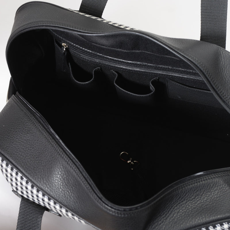 SpeedWeek Bag - Customized 'Most Personal'