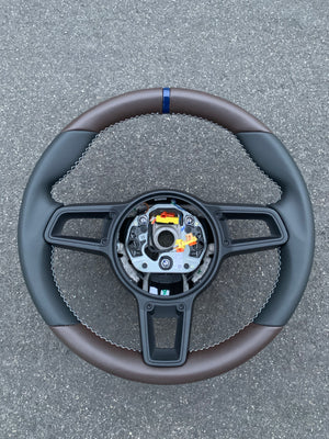 911 Customization - Steering Wheel with Core Trade-In