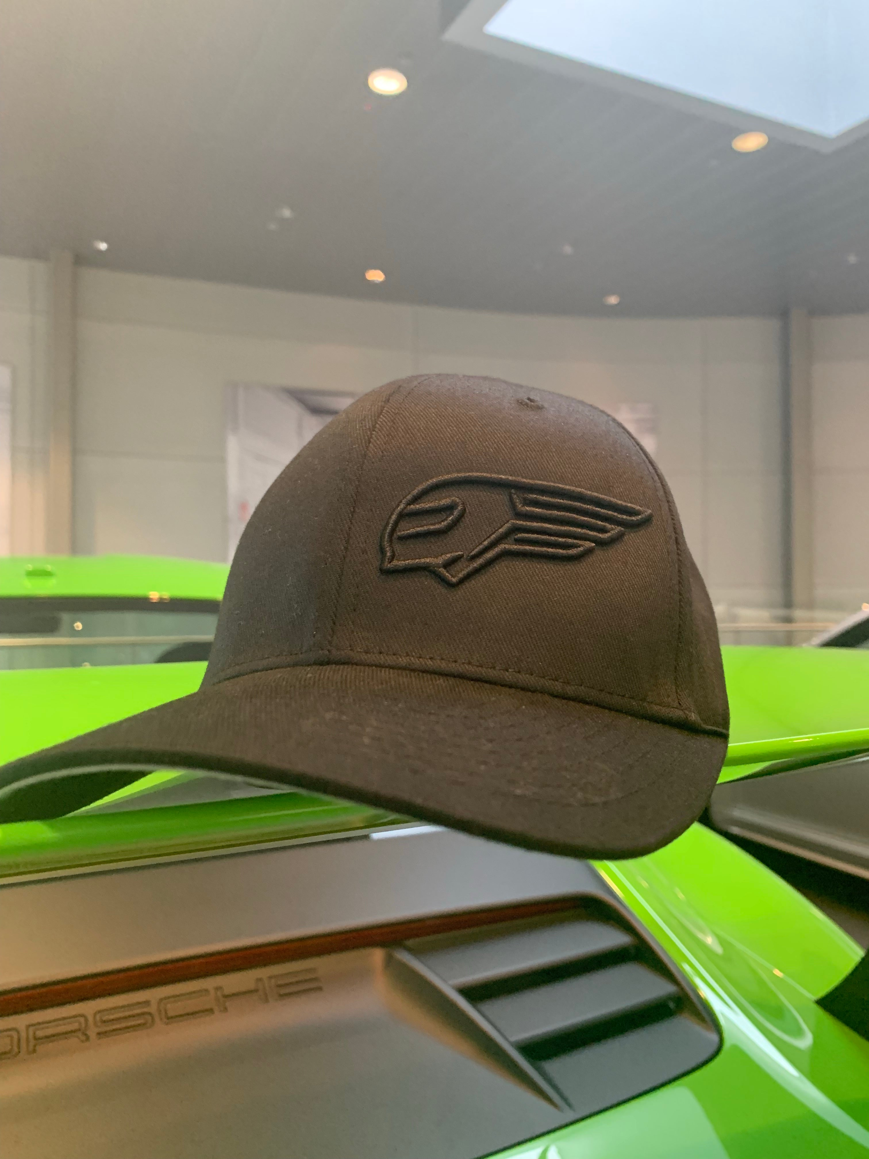 Apparel - RENNWERKSTATT - Base Cap/Hat (new)