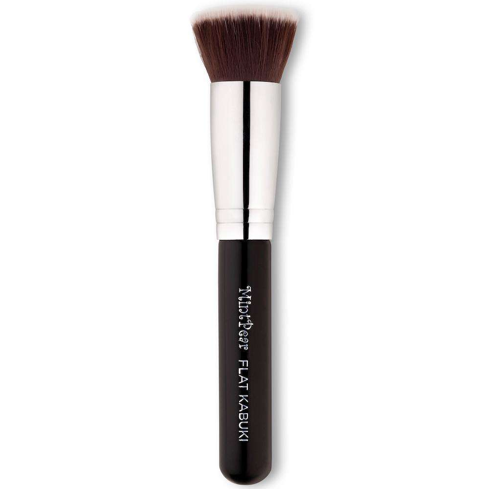 Flat Top Kabuki - Foundation & Blending Brush