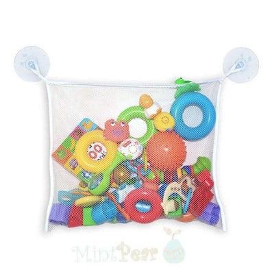 Applicators & Tools - Multi Purpose Antibacterial Organizing Mesh Bag