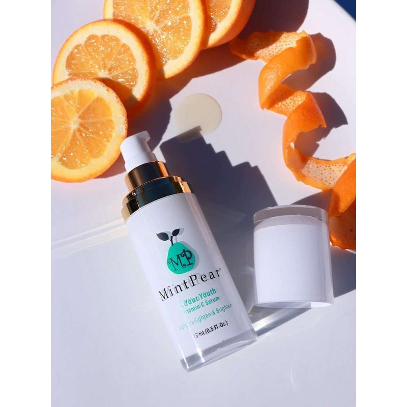 Skincare - C Your Youth - Vitamin C Serum 15ml