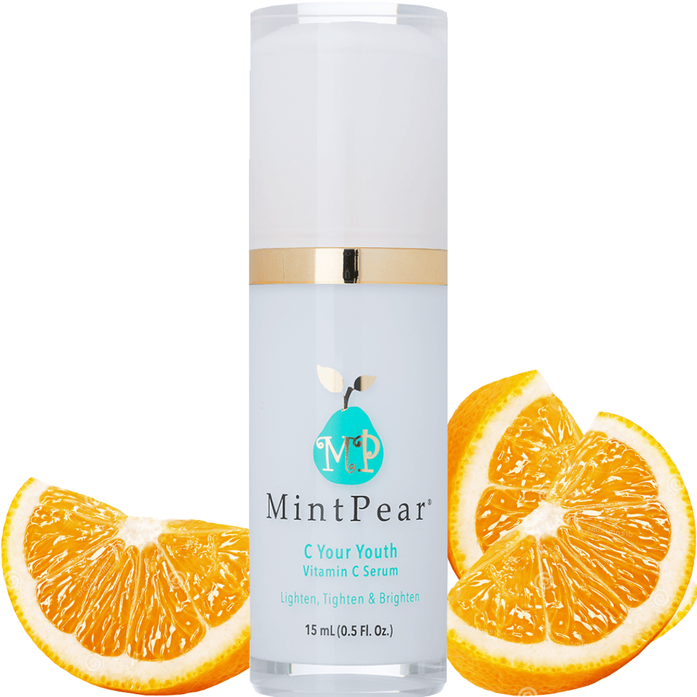 Skincare - C Your Youth - Vitamin C Serum - 15ml