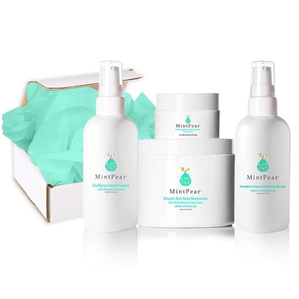 Skincare - Platinum Subscription Box