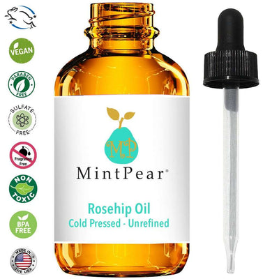 Skincare - Rosehip Oil 30ml