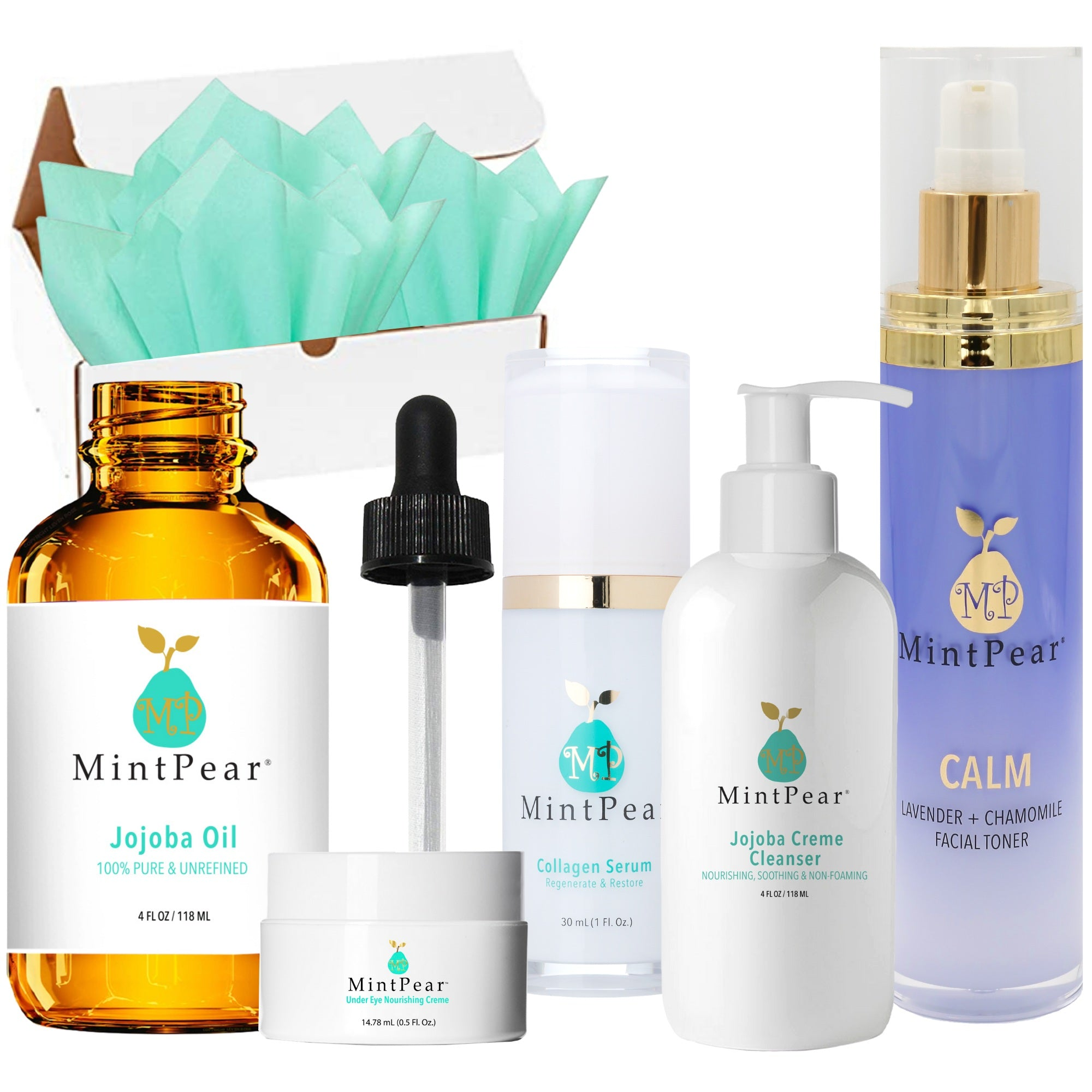 Skincare - Sensitive Skin Dream Box
