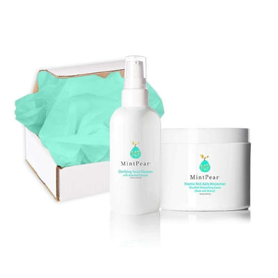 Skincare - Silver Subscription Box