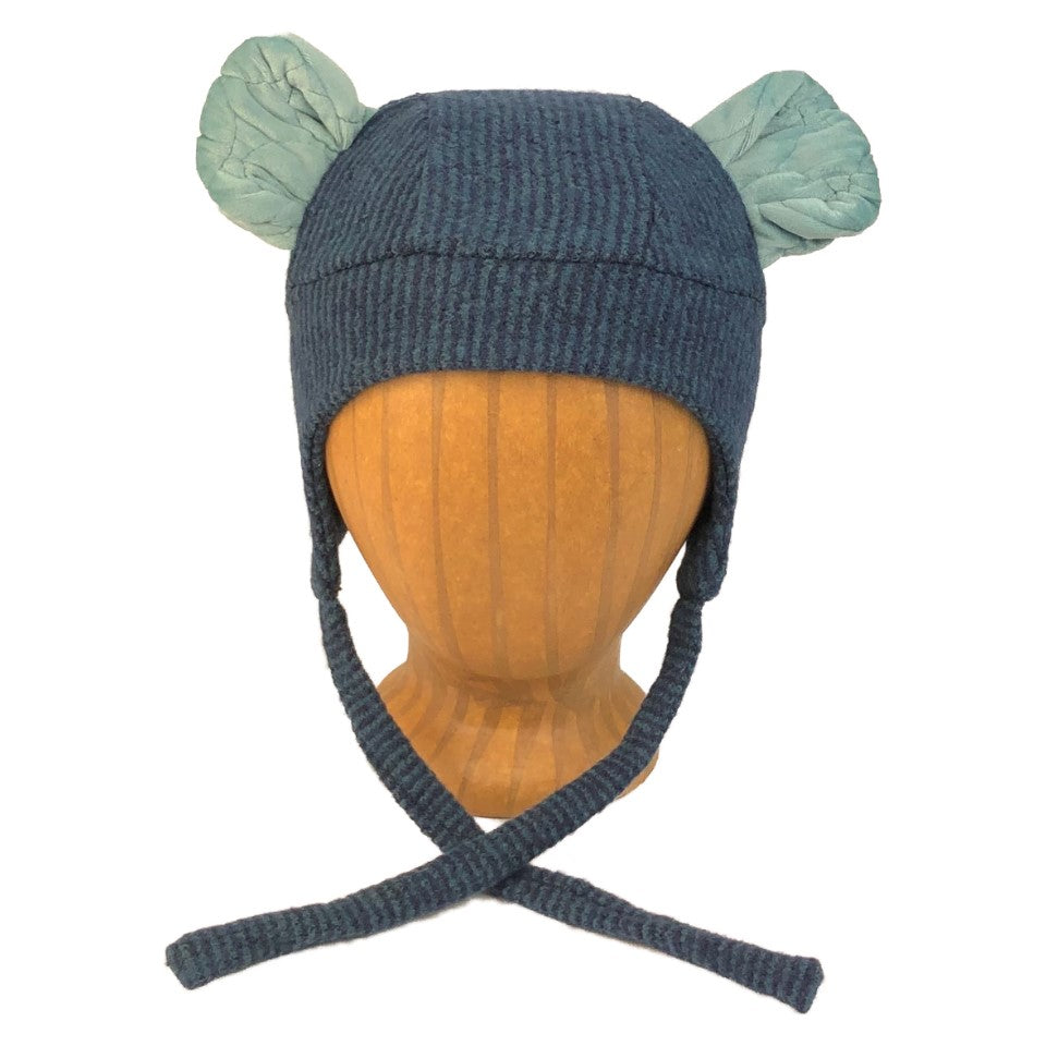 Kids Funky Bear Hat