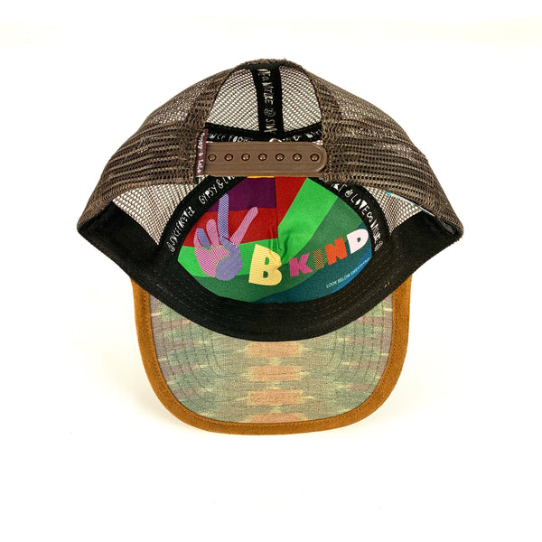 Kids Ziggy Cap - Raga