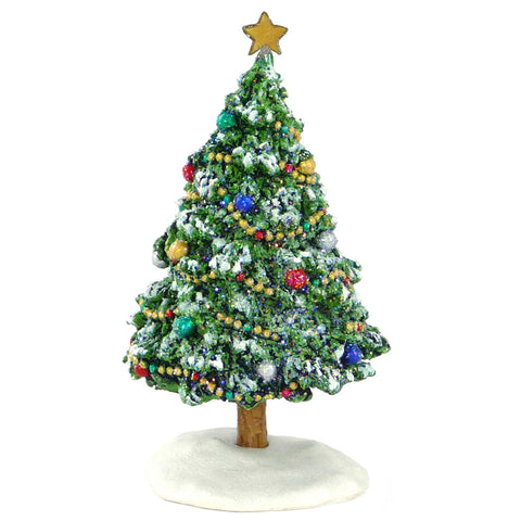 "Wee Forest Folk A-11 ""Outdoor Christmas Tree"""