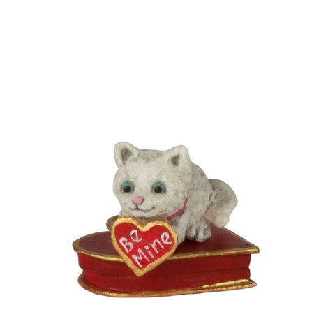 "Wee Forest Folk A-47 ""Sweet Kitty""Limited"