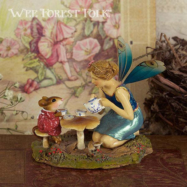 "Wee Forest Folk FY-1 ""Just a Wee Drop"""