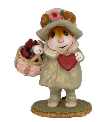 "Wee Forest Folk M-318 ""Have A Heart"""
