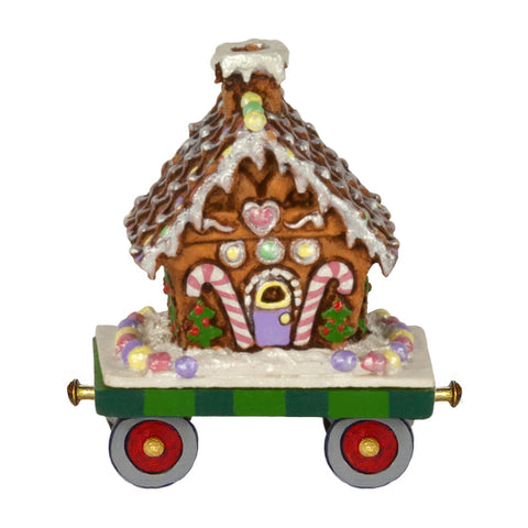 "Wee Forest Folk M-453m ""Confection Car"""
