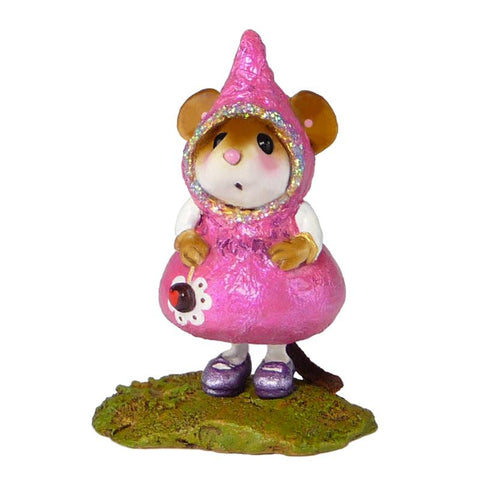 "Wee Forest Folk M-465a ""A Sweet Valentine"""