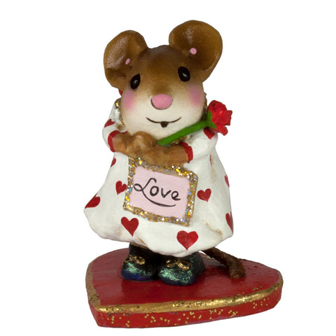 "Wee Forest Folk M-634 ""Loving you!"""