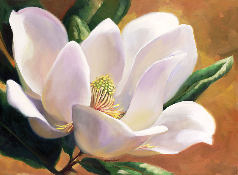 "Place Mats ""Magnolia Blossom"" by Cala"