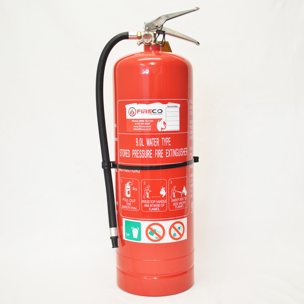 90 Litres Air Water Fire Extinguisher
