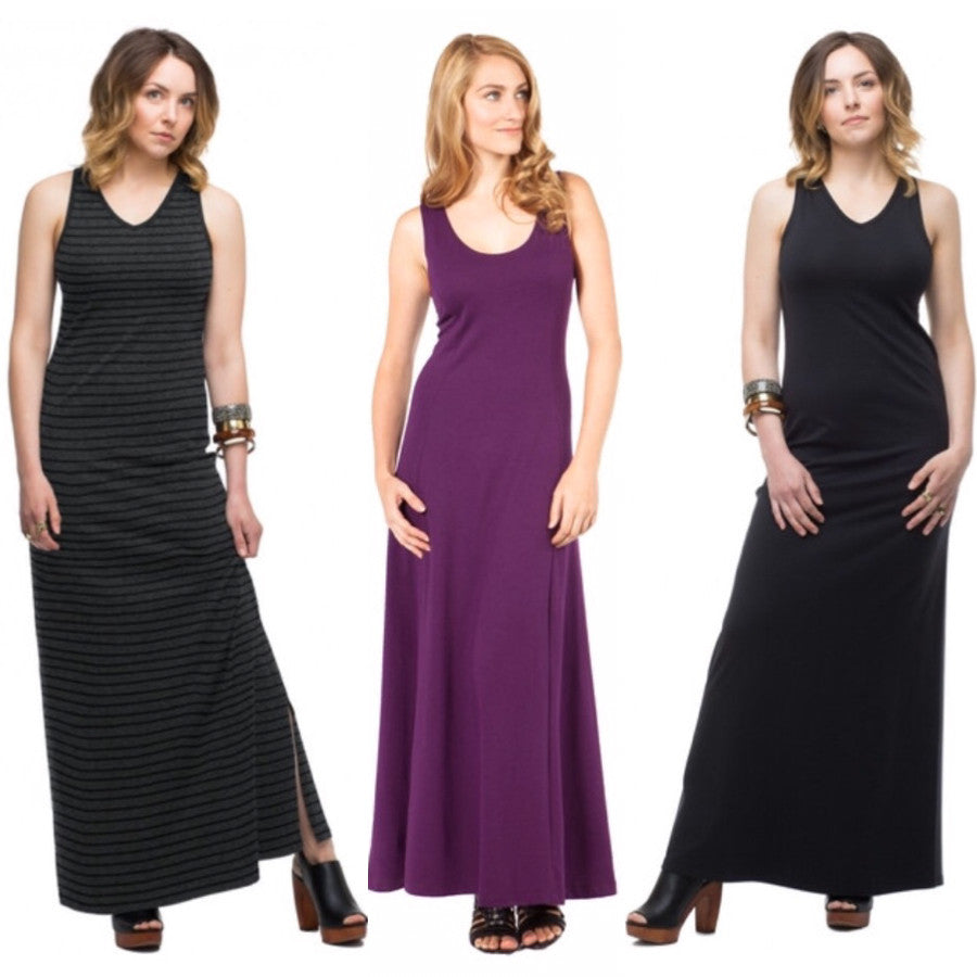 10 Reasons Why Maxi Dresses Are the Best Thing Ever