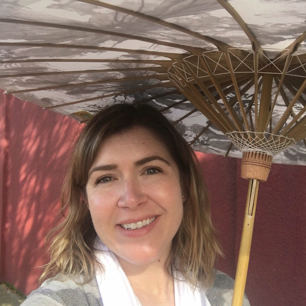 Why I Love Lily Lark Parasols!