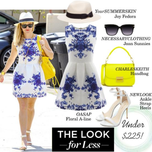 Acquire the Attire: Reese Witherspoon