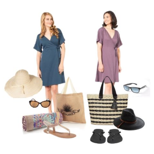 Perfect Travel Dresses You Need for Your Next Getaway