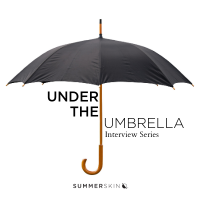 Under The Umbrella with Charlotte Weiss