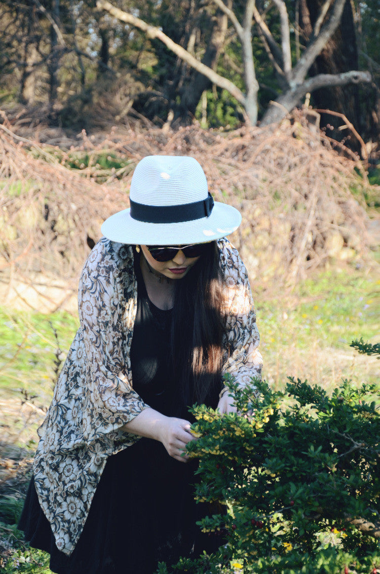 Beauty Must Have - your Joy Fedora