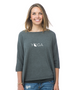 your PURE Design Dolman Top • UPF 50+ • Design Lab Pre-order