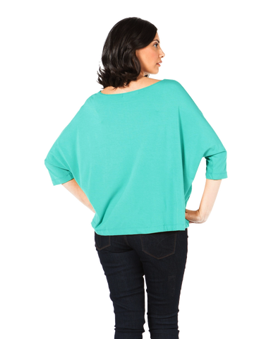 your PURE Dolman Top • UPF 50+